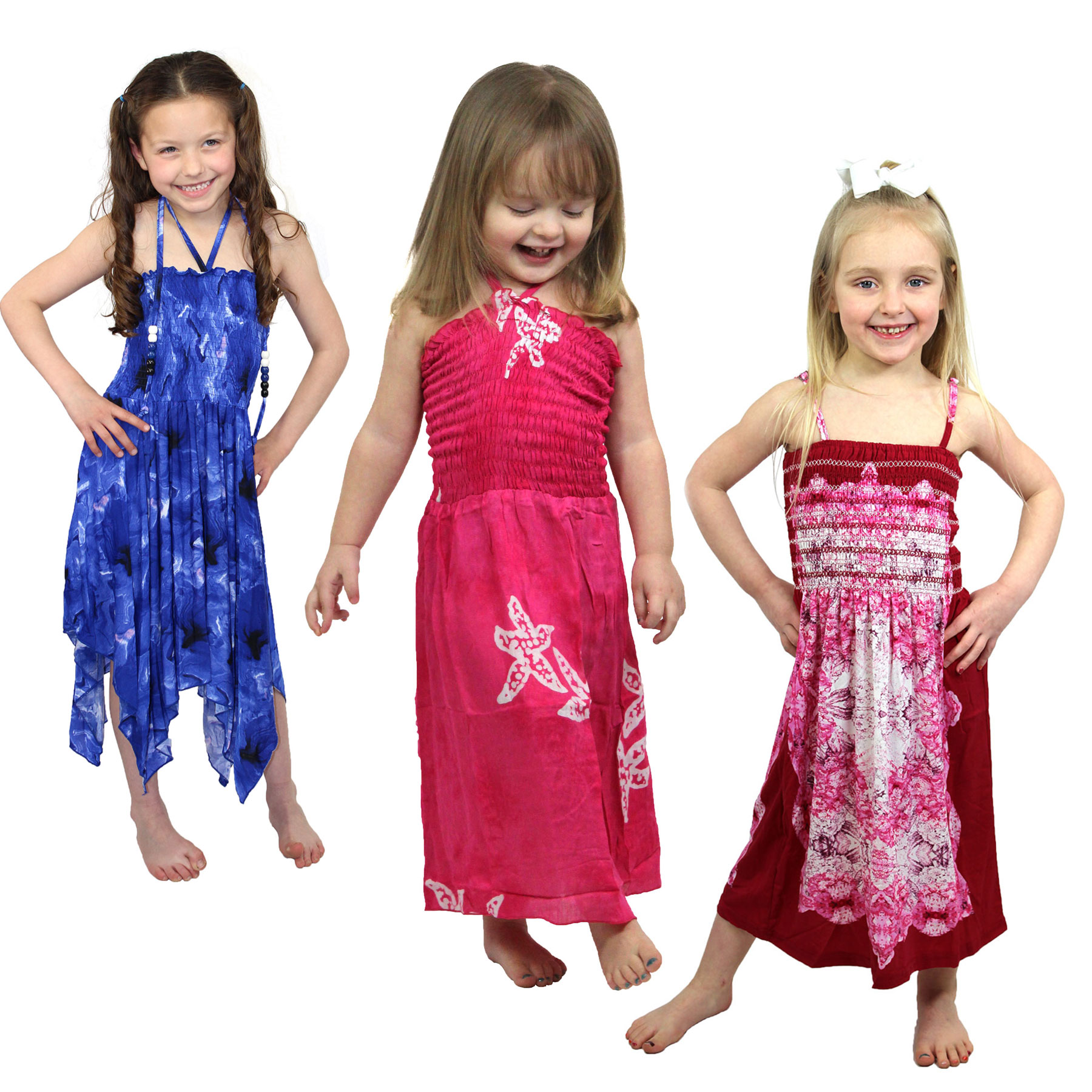 Dresses - Kids Size