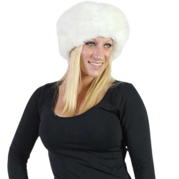 SAVE Headbands - Faux Fur 20013