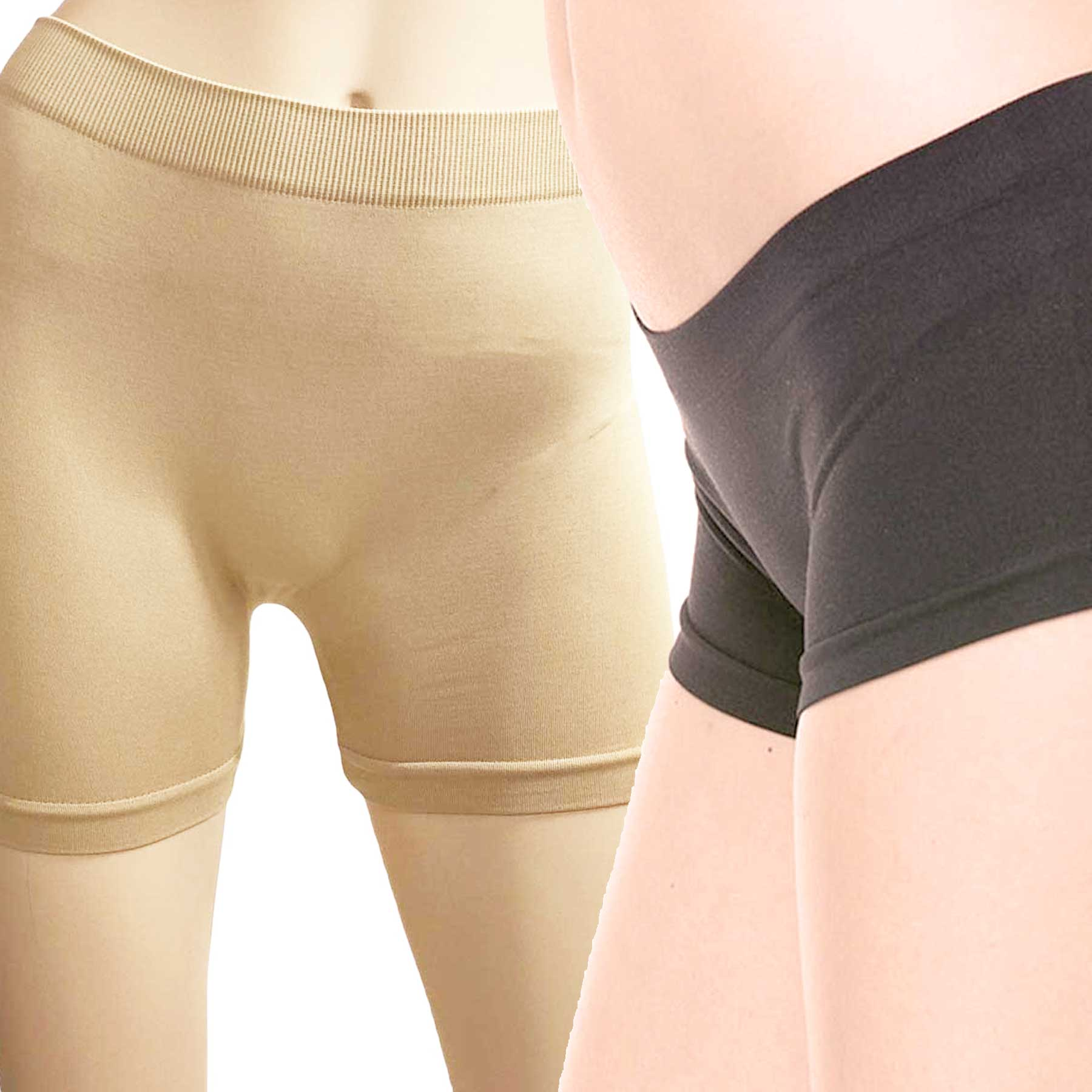 Seamless Activewear Shorts