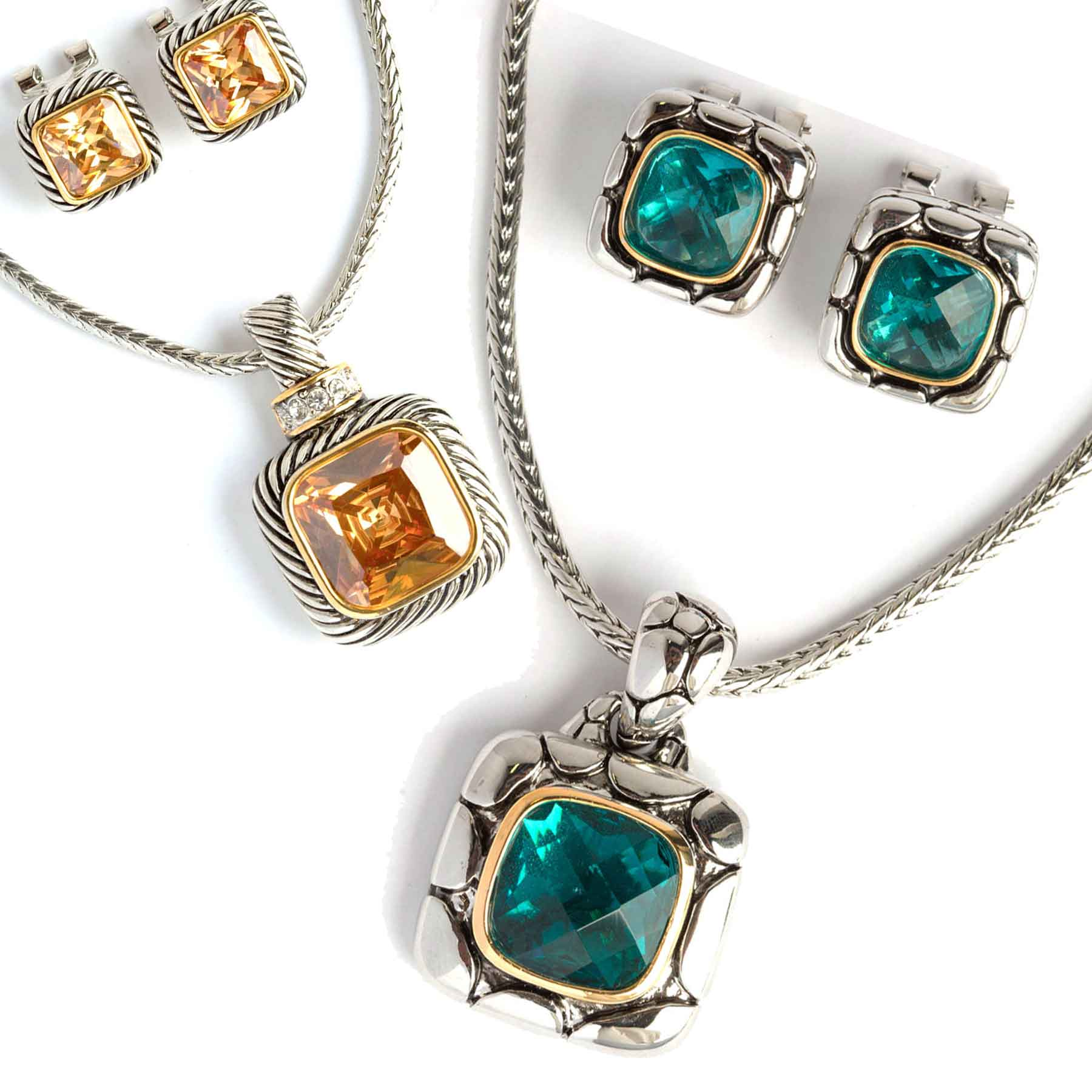 Boutique Edition Necklaces (Fine Quality)