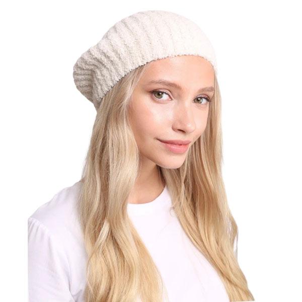 Knit Winter Hats