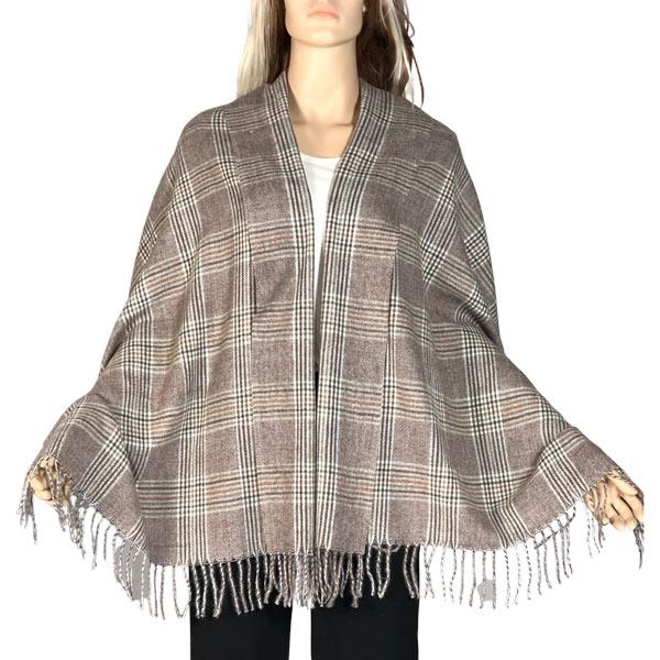 Cashmere Blend Shawls