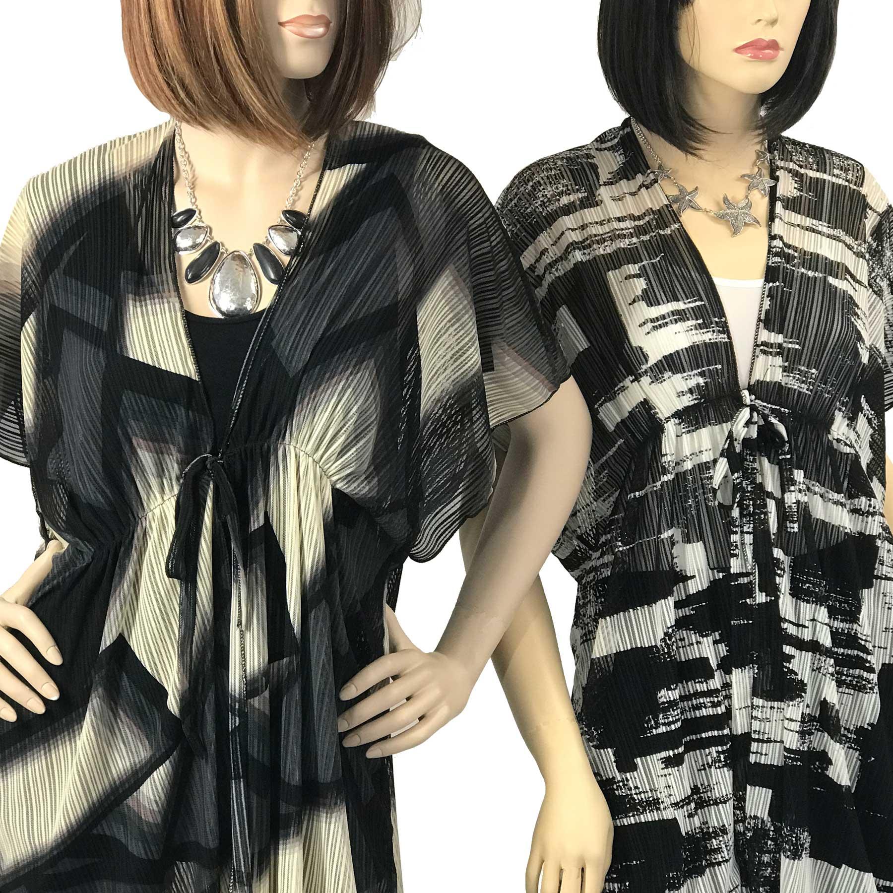 Kimono - Multi Texture Mesh w/ Belt 1314 & 1315