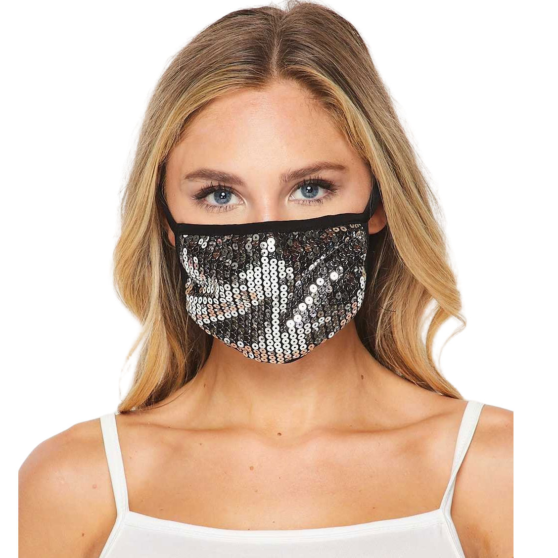 Protective Masks by Su - Limited Editions