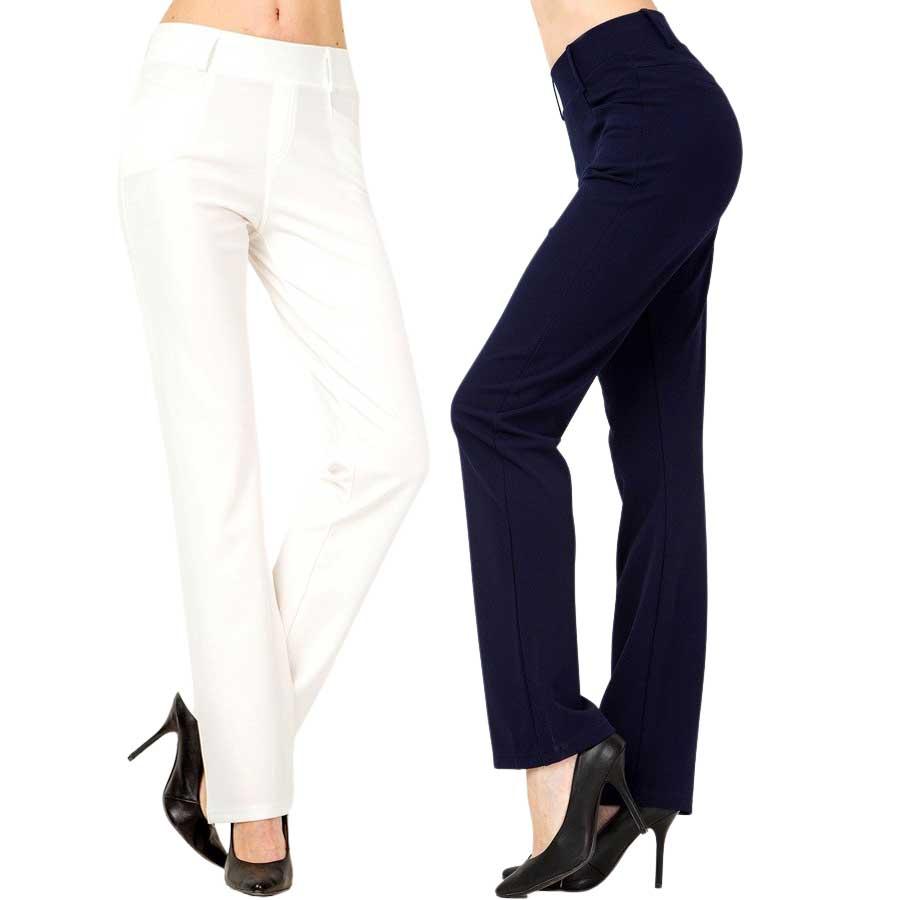 Pants - Dress Pants KC04