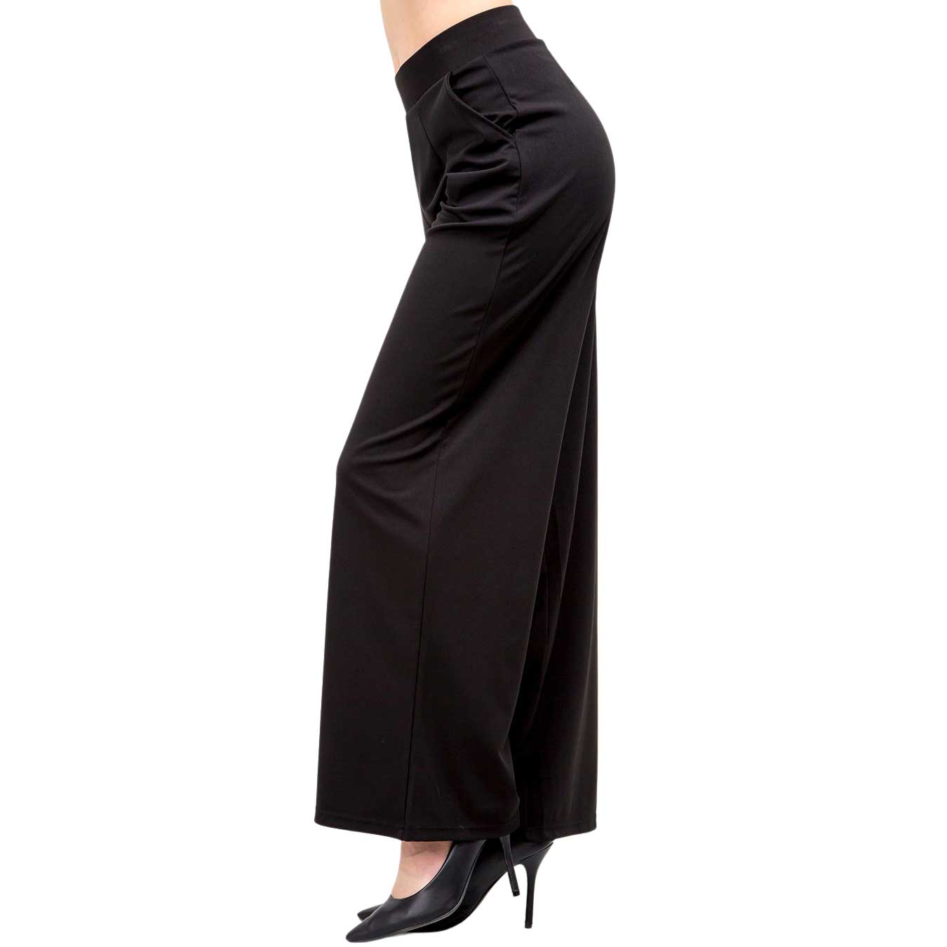 PANTS  Wide Leg DP02