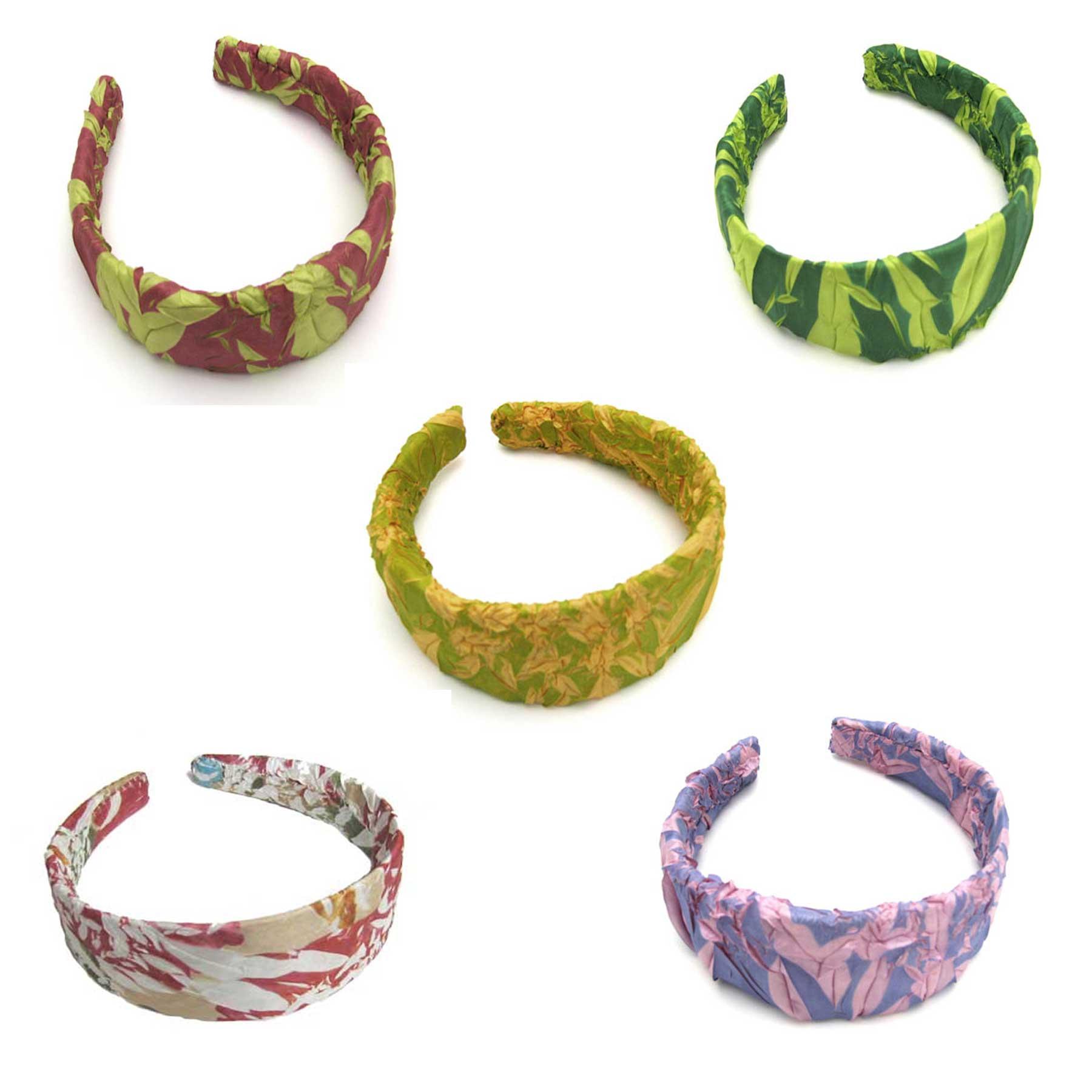 Origami Headbands*